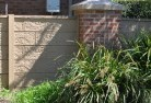 Abington QLD Barrier wall fencing 4