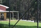 Abington QLD Chainmesh fencing 12