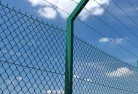 Abington QLD Chainmesh fencing 14