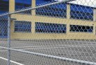 Abington QLD Chainmesh fencing 3