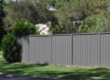 Kwikfynd Colorbond fencing abingtonqld