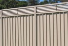 Abington QLD Corrugated fencing 5