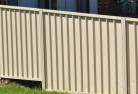 Abington QLD Corrugated fencing 6