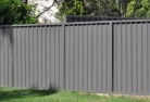 Abington QLD Corrugated fencing 9