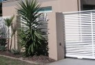 Abington QLD Decorative fencing 15