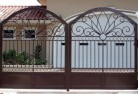 Abington QLD Decorative fencing 18