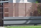 Abington QLD Decorative fencing 32