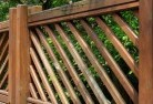 Abington QLD Decorative fencing 36