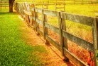 Abington QLD Farm fencing 4