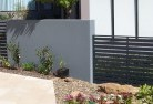 Abington QLD Front yard fencing 14