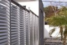 Abington QLD Front yard fencing 15