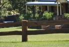 Abington QLD Front yard fencing 31