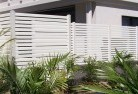 Abington QLD Front yard fencing 6