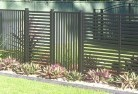Abington QLD Front yard fencing 9