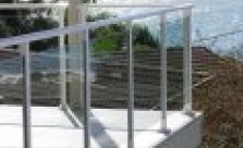 Temporary Fencing Suppliers Glass balustrading Kwikfynd