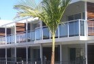 Abington QLD Glass balustrading 12