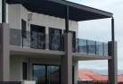 Abington QLD Glass balustrading 13