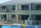 Abington QLD Glass balustrading 16