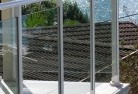 Abington QLD Glass balustrading 4
