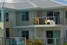 Abington QLD Glass balustrading 8