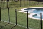 Abington QLD Glass fencing 10
