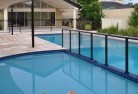 Abington QLD Glass fencing 15