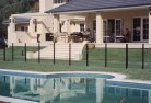 Abington QLD Glass fencing 2