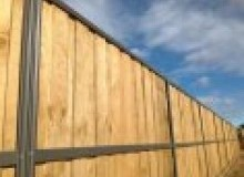Kwikfynd Lap and Cap Timber Fencing abingtonqld
