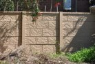 Abington QLD Panel fencing 2