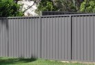 Abington QLD Panel fencing 5