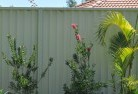 Abington QLD Panel fencing 6
