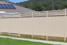 Abington QLD Panel fencing 7