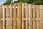 Abington QLD Panel fencing 9