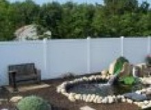 Kwikfynd Privacy fencing abingtonqld