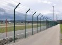 Kwikfynd Security fencing abingtonqld