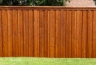 Abington QLD Wood fencing 13