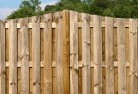Abington QLD Wood fencing 3