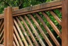 Abington QLD Wood fencing 7
