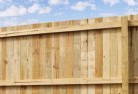Abington QLD Wood fencing 9