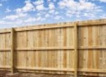 Kwikfynd Wood fencing abingtonqld